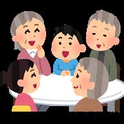 実体験された家族の声5 親の立場と子の立場